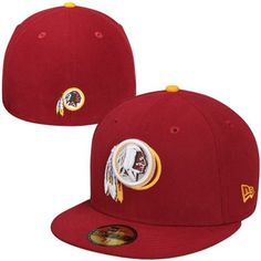 Kansas City Chiefs Low Profile Bevel Team 59FIFTY Fitted Hat by ...