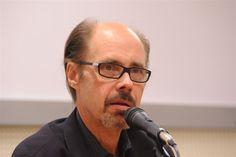 Jeffery Deaver at the book launch of SARÒ LA TUA OMBRA (XO) - Asti, 15th November 2012