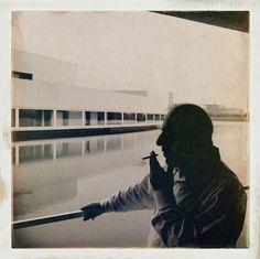 """""""Os edifícios são filhos desobedientes"""": Por dentro da mente de Álvaro Siza"""