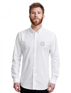 About Vintage_shirt_Brando_white_front