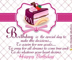Happy birthday to my beautiful young cousin janelle yaya loves dgreetings happy birthday general card m4hsunfo