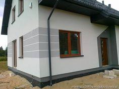 boniowanie elewacji domku - Szukaj w Google