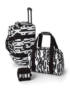 Bling Duffle Bag - Victoria's Secret PINK - Victoria's Secret ...