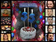 Happy Birthday Taylor!!!!!!