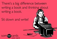What is the difference between author and writer?