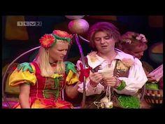 Jack & The Beanstalk Christmas Panto - Part 1 - YouTube