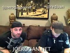 Joe Rogan Experience #6 - Brian Redban www.Facebook.com/McDojoLife