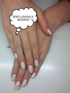 (2) Nokti Jovana K Beograd   via Facebook
