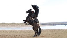 Warrior Ottoman Riders ''Deliler'' (2018)