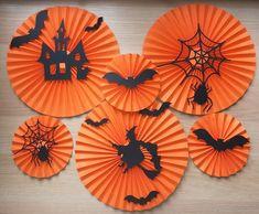 Купить украшение на Хеллуин, оформление на Halloween, в интернет магазине на Ярмарке Мастеров