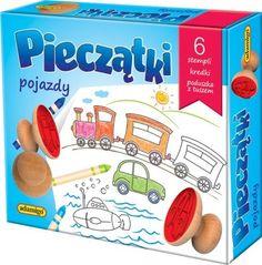 Kup teraz na allegro.pl za 32,90 zł - PIECZATKI POJAZDY + KREDKI 06878      WYS.24H (6731793703). Allegro.pl - Radość zakupów i bezpieczeństwo dzięki Programowi Ochrony Kupujących!