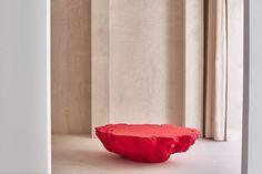 Fluido exhibition at Machado-Muñoz Gallery by Fredrikson Stallard, Madrid – Spain » Retail Design Blog