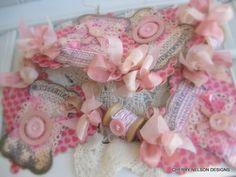 Pink Persimmon : Valentines Week: Love Banner
