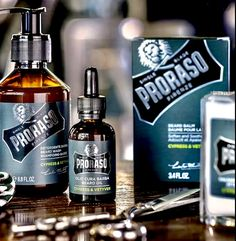 Proraso was founded in Florence, Italy. Whiskey Bottle, Vodka Bottle, Shopping Near Me, Beard Oil, Florence Italy, Haircuts For Men, Barbershop, Shaving, Hair Cuts