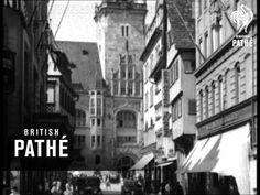 Von Zeit zu Zeit: Stuttgart-Video: Eine Stadt der Gegensätze - Stuttgart - Stuttgarter Zeitung