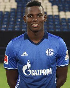 Seconda Maglia FC Schalke 25Breel Embolo