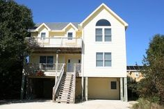 Oceanside Outer Banks Rentals | Ocean Sands Rentals | Sunshine Inn-- Available... Little tight on rooms...
