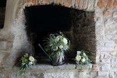 Bouquets. Photo: David Bastiononi