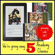 A handful of History for the New Year! Be sure to enter this AWESOME Homeschool Curriculum History Giveaway!