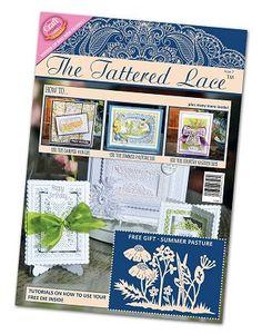 The Tattered Lace Magazine - Volume 7