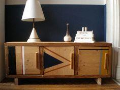 nightwood cabinet