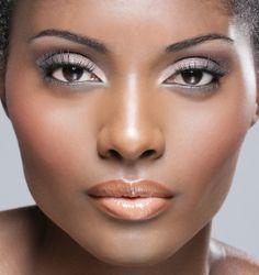 Neks2U: Neks2u Model Focus: Rachael Williams    GORG... Natural Makeup