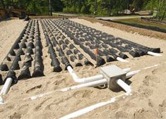 Complete Septic System Services