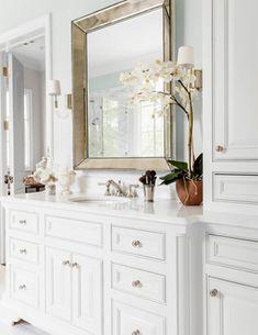 Custom Bathroom Vanities Dallas 25 white bathroom cabinets ideas | bathroom cabinets, vanities and