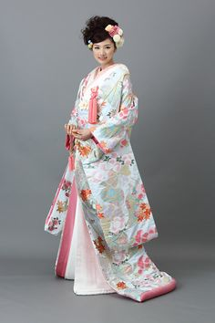 色打掛   ブライダル衣裳   三松屋-bridal house MIMATSUYA