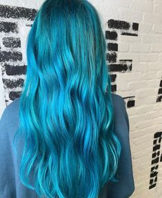 Under the sea 🧜‍♀️ • • What can be more dreamy than mermaid hair? From lively colors to flawless blending, you have every reason to adore the style that will make you feel like a true Disney Princess 👑 Who wants to try this look out? Leave a comment below! Hair x @madison_mcqueen_hair from Salon 124 Sugarloaf #124FAM Mermaid Hair, Under The Sea, New Trends, Mcqueen, Long Hair Styles, Disney Princess, Colors, Beauty, New Fashion