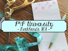 5 tips for adding neckbands - Patterns for Pirates