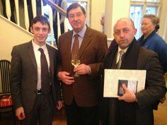 PALCOSCENICO IN CAMPANIA.it: BENEVENTO - L'AMI, con il M° Armellino ed il direttore artistico Alvino, al meeting delle associazioni mozartiane a Salisburgo