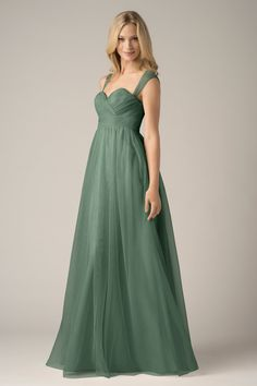 My dream bridesmaides dresses Wtoo Maids Dress 853i