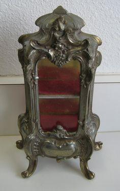 Antique dollhouse miniature