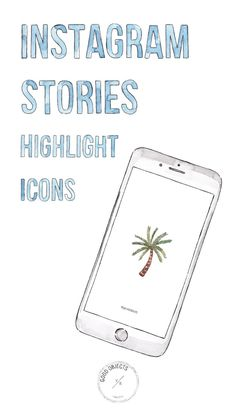 Good objects watercolor illustrations to update your highlight covers from instagram stories! Get them now Instagram Code, Instagram Tips, Instagram Accounts, Instagram Story, Instagram Highlight Icons, Story Highlights, Watercolor Illustration, Cover Photos, Objects