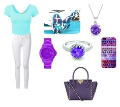 """Untitled #18"" by deshanaewilliams ❤ liked on Polyvore"