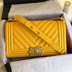 c441ef7a40f7 Chanel Grained Calfskin Medium Boy Handbag | Chanel Handbags for Sale Fall  Handbags, Chanel Handbags