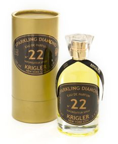 Sparkling Diamond 22  Best New Fragrances To Usher in Spring #spring #fragrance #beautyinthebag #smellthis #perfume