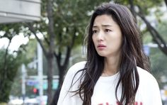 "Jun Ji-hyun Gets ""Shell-Shocked"" By Seoul On ""The Legend Of The Blue Sea"""