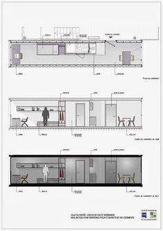 Container SA: Apartamento Container: Solução Residencial Emergencial ou Permanente (5 cases)