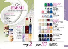 Order online at www.youravon.com/ladylattier