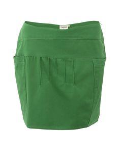 Tranquillo - Zelená sukně  CARLINA - 1