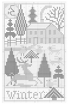 Cross Stitch Sampler Patterns, Cross Stitch Freebies, Cross Stitch Samplers, Cross Stitch Charts, Counted Cross Stitch Patterns, Cross Stitch Designs, Cross Stitch Embroidery, Embroidery Patterns, Cross Stitch House