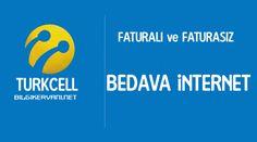 Turkcell – Goller Cepte Bedava İnternet Kazanma | Bilgi Kervanı