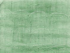 Paste paper - green Paper Background, Texture, Green, Prints, Handmade, Surface Finish, Hand Made, Paper Backdrop, Handarbeit