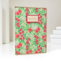 Lilly Pulitzer Everything! Nice NOOK HD cover