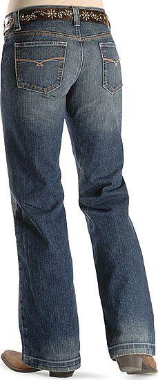 Cruel Girl Utility Jeans