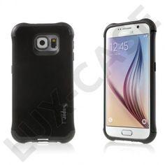Super Cool Samsung Galaxy S6 Skal - Svart