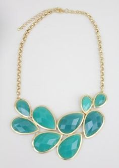 turquoise by Caroline C.