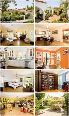 Debi Mazar House ~ Celebrity Houses